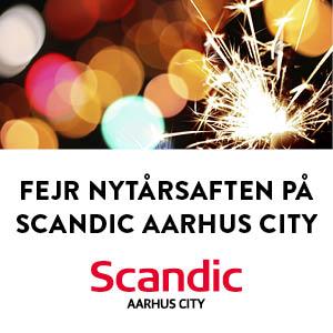 Nytår – Scandic – 300 x 300