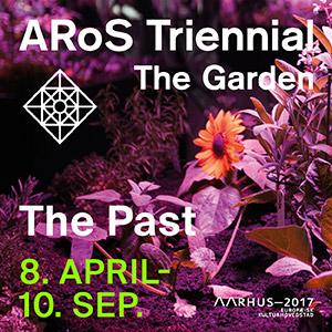 ARoS – The Garden 300×300 (efter premiere)