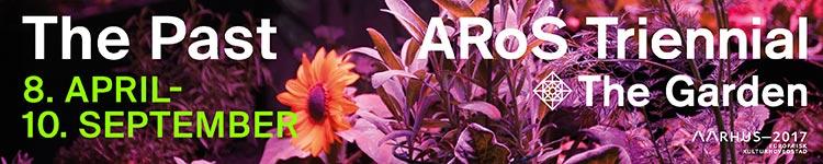 ARoS – The Garden 750×150 (efter premiere)