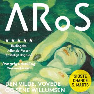 JF Willumsen – ARoS – 300 x 300