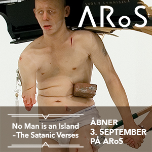 ARoS – No man is an island – 300 x 300