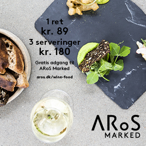 ARoS – ARoS Marked – 300 x 300