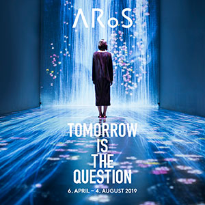 ARoS – Tomorrow is the question – 300 x 300